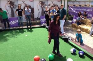 poolball